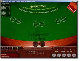 Download Caribbean Poker