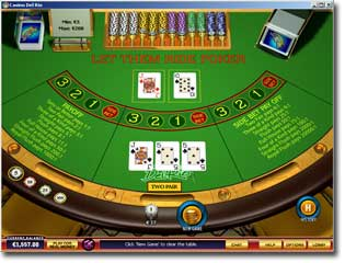 Descargar Let Them Ride Poker