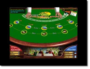 Download Cyber Caribbean Stud Poker