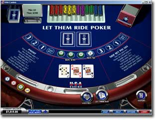 Download Let Them Ride Poker